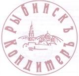 Рыбинск Кондитер