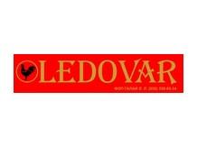 LEDOVAR
